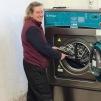 stable yard laundry machine