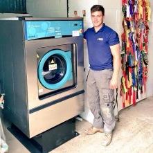 horse rug laundry