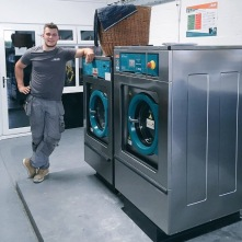 EQUINE LAUNDRY BUSINESS