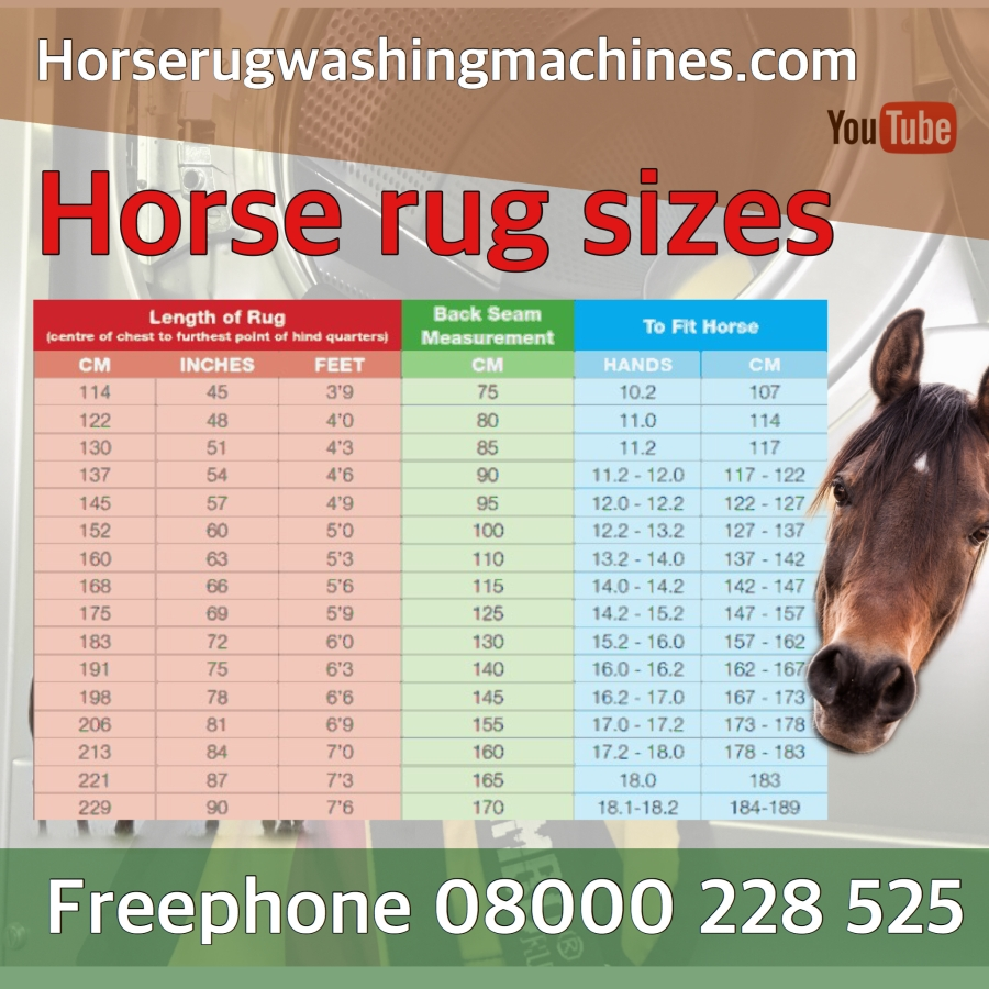 rug-sizes-horse-washing-table